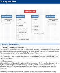 project scope software