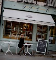 motcomb street village shopping guide with lisa franklin notes