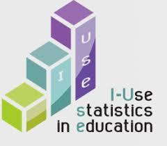i use statistics in education
