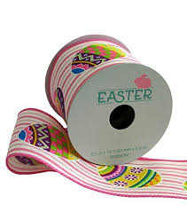 easter ribbon 25 best easter ribbon images on ribbons and