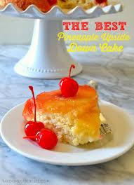 the best pineapple upside down cake u2013 cravings happen
