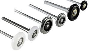 American Overhead Door Parts Heavy Duty Garage Door Rollers 2 Garage Door Rollers 3