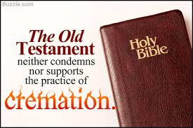 what the bible says about cremation here s the answer
