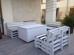 Outdoor Furniture Made From Pallets by 50 Ultimate Pallet Outdoor Furniture Ideas
