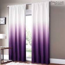 Blackout Kitchen Curtains Purple Kitchen Curtains Floral Colorful Curtains For Window