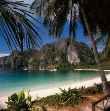 thailand u0027s top beaches thailand south africa