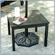 small patio table with 2 chairs small round outdoor table small outdoor table with umbrella hole