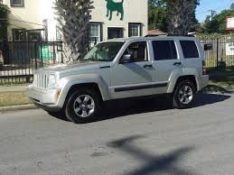 2012 jeep liberty light bar used jeep liberty under 7 000 for sale used cars on buysellsearch