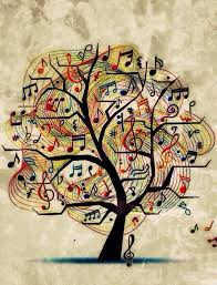 musical tree of scheduled via http www tailwindapp