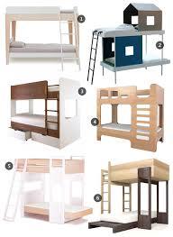 Bunk Beds Little Gatherer - Melbourne bunk beds