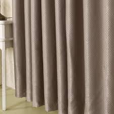 Brown Blackout Curtains Elegant Striped Energy Saving Blackout Curtains In Brown Buy