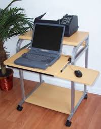 Small Laptop And Printer Desk Cuzzi Sts 5801 E Desktop Laptop Tower Computer Desk