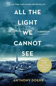 all the light we cannot see review dgo