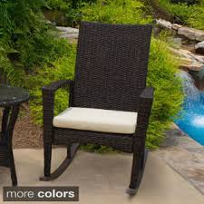 Rocking Chair Patio Furniture Spectacular Inspiration Rocking Chair Outdoor Rocking Chairs Patio