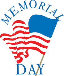 Memorial Day American Flag Happy Memorial Day American Flag Clipart Clipartbarn