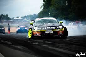 hoonigan drift cars event on the line at formula drift atl drifted com