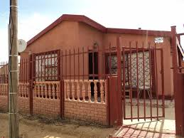 2 bedroom house for sale in maokeng kroonstad south africa
