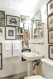 decorating bathroom walls ideas bathroom wall decor his and bathroom decor bathroom