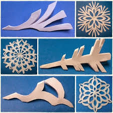 the 25 best paper snowflakes ideas on diy snowflakes