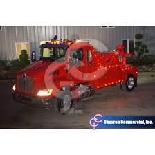 truck wreckers kenworth t270 w chevron 512 lmd tow truck