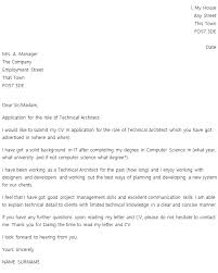 cover letter layout gallery of cover letter layout exle cover letters and cv