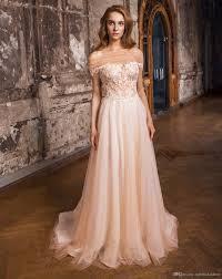 wedding dress the shoulder wedding ideas wedding gown offhe shoulder o dresses