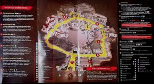 halloween horror nights hollywood coupons halloween map