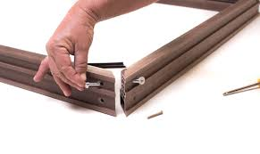 Wood Plastic Composite Furniture Wood 4 Everframe Unassembled 813 X 2032 Wood Plastic Composite