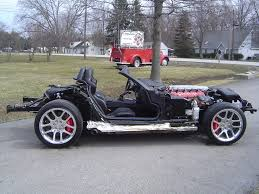 build dodge viper let s build a viper go kart loren nason dot com