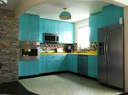 vintage metal kitchen cabinets recreates the look of vintage metal kitchen cabinets