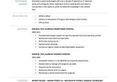 general resume cover letter resume example