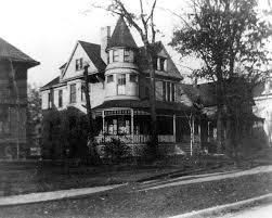 ernest hemingway life biography ernest hemingway s childhood home in oak park illinois john f