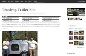 Tinyhouseblog by Oregon Trail U0027r In The Media