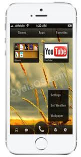 best dreamboard themes for iphone 6 top 5 best free dreamboard themes 2014 cydia themes ios 7