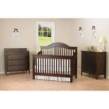 Convertible Crib Espresso Davinci 4 In 1 Convertible Crib Espresso Sam S Club