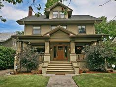 California Bungalow California Bungalow Have Always Loved The Big Front Porches On