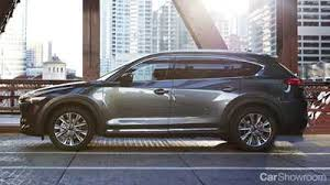 mazda car line news mazda cx 8 to join australian line up in 2018