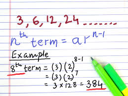 equation for a geometric sequence jennarocca