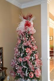 aluminum foil christmas trees christmas lights decoration