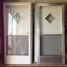 mobile home screen door combo http thefallguyediting com