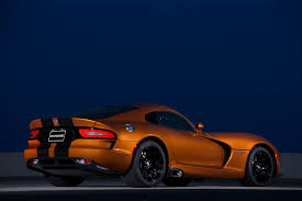 Dodge Viper Hellcat 2016 - dodge viper could be discontinued from 2017