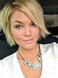hairstyles for straight fine hair over 50 short hairstyles with bangs for long faces and thick fine hair in