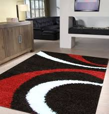Brown And White Area Rug 34 Best Black And White Area Rugs Images On Pinterest Rugs