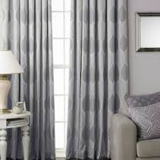 Grey And Silver Curtains Silver Curtains A Touch Of Aristocracy Home And Textiles