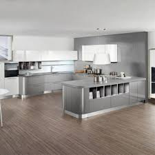 Gray Color Kitchen Cabinets Gray Painted Kitchen Cabinets Zhis Me