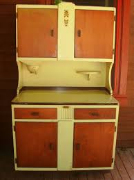 Old Fashioned Kitchen Cabinets 768 Best Vintage Kitchen Cabinets Images On Pinterest Retro