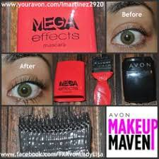 Challenge Effects Makeupmaven Avoncolorlottery 30 Day Challenge Day 27 Avon