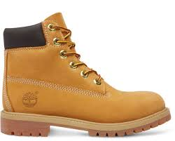s 6 inch timberland boots uk timberland 6 inch premium juniors womens wheat nubuck waterproof