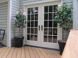 Bi Fold Glass Patio Doors by 23 French Door Patio Doors Electrohome Info