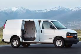 used 2013 chevrolet express cargo for sale pricing u0026 features